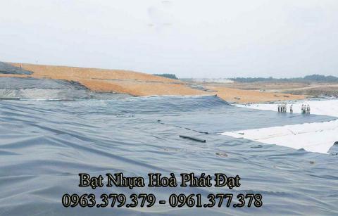Đơn vị thi công lót bạt ao hồ nuôi tôm cá HDPE tại ĐÀ NẴNG chuyên nghiệp
